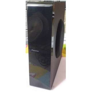 Pioneer Hi-end 7 Series Bluray Home Theatre Passive Subwoofer Only For Sale