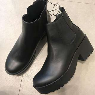 h&m angkle boots