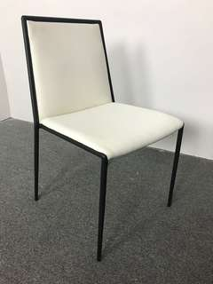 Bianco Dining Chair x4 + 1 free