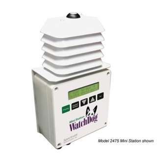 WatchDog 2475 Plant Growth Station