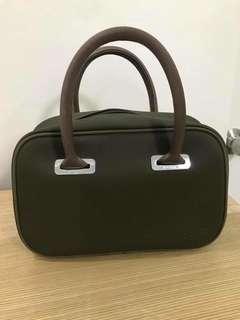 Authentic Lacoste Boston Bag (Small)