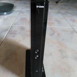 D-Link DIR-865L Router