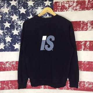 Issey miyake sweatshirt