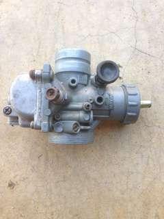Carburetor carb rxz