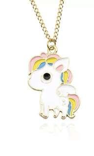 Unicorn 🦄 Cute Necklace (Instock)