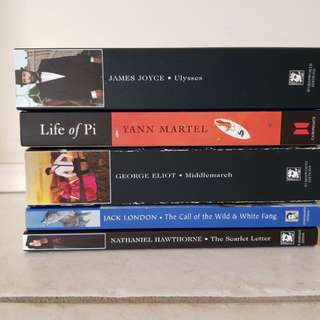 Assorted classics