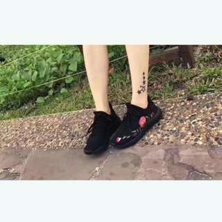 Rose Shoes 680 Size 36-40