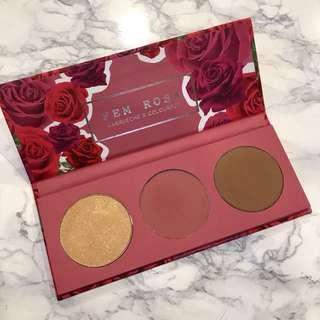 Colourpop Fem Rosa Her Palette