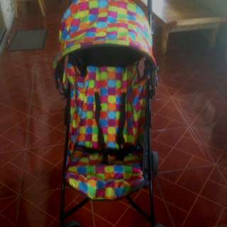 Authentic Pick n Mix MotherCare Stroller