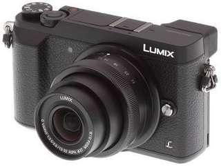 Lumix gx85