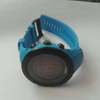 SUUNTO AMBIT 3 PEAK SAPPHIRE BLUE (HR)