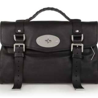 Mulberry Alexa Womens Handbag