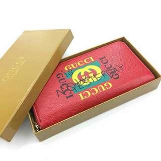 POS Gucci Wallet