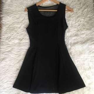 Mini Dress cantik