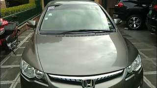 honda civic 2008 2.0s