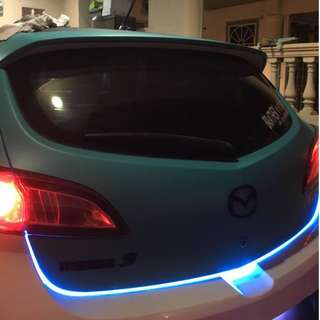 LED CAR TRUNK LIGHT Universal *safety and stylish* NEW STOCK