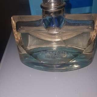 BVlgary perfume