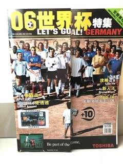 2006 Football World Cup summary #15Off