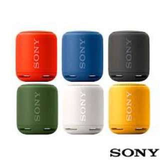 Sony Bluetooth Speaker Waterproof