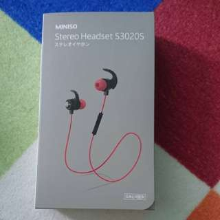 Miniso Stereo Headset