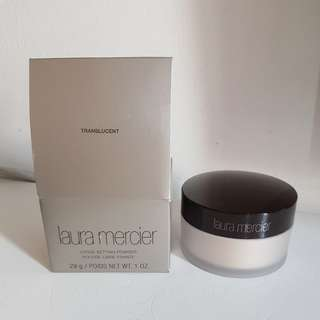 Laura Mercier Transclucent Powder