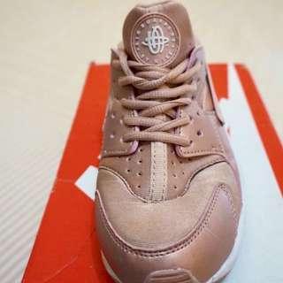 Sneaker Nike Air Huarache pink