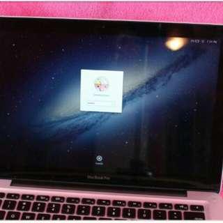 MacBook forget Password..?