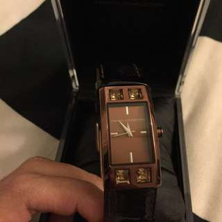 French Connection Watch Authentic