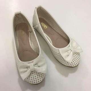Flat shoes Tizio