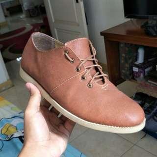 Sepatu casual Portblue shoes