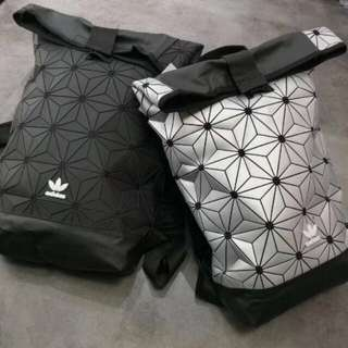 READY STOCK‼️Adidas 3D Backpack