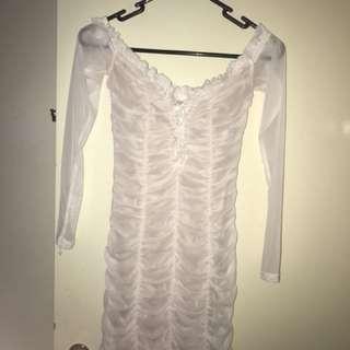 Tigermist dress size S $40