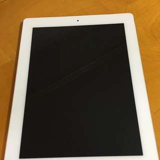 iPad 2 16GB Wifi+3G 白色