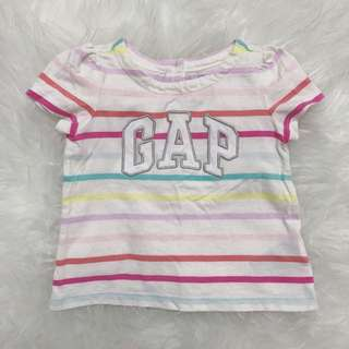 Gap Logo Shirt