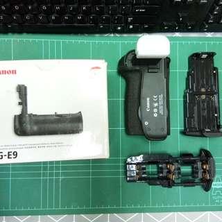 canon 6d battery grip