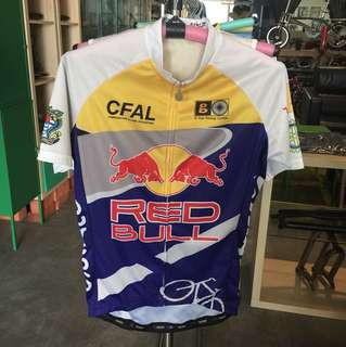 Cycling Jersey CFAL 5th Edition