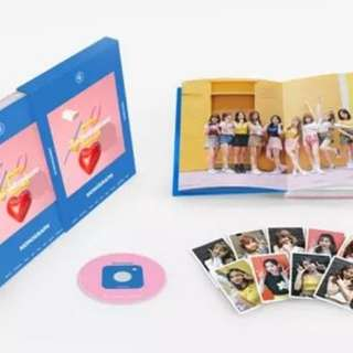 [TWICE - Twicegram Monograph (Limited Edition)]