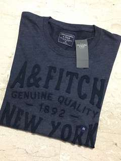 [NEW] A&F Graphic Tee