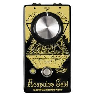 EarthQuaker Acapulco Gold V2 Distortion Guitar Effects Pedal