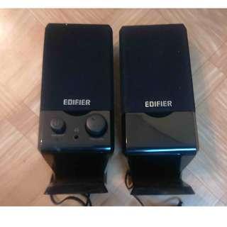 電腦喇叭 (Computer speaker)