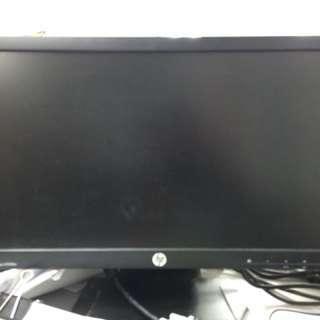 HP compaq monitor (no power)