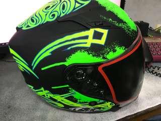 Lazer JH3 Helmet for sale!