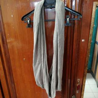 Zara Grey scarves