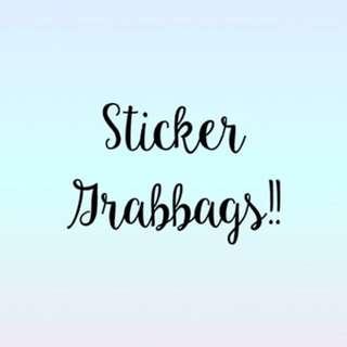Sticker Grabbag