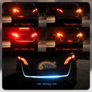 Car trunk light / lampu led bagasi mobil