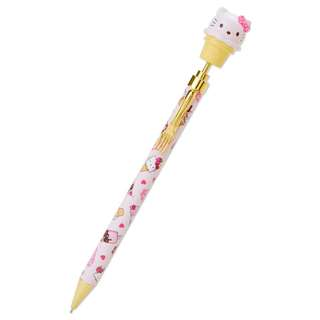 Japan Sanrio Hello Kitty Mechanical Pencil (Cafe Suites)