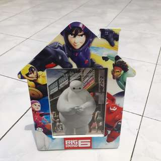 Figura Big Hero 6