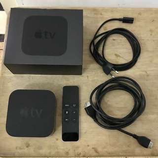APPLE TV Gen 4