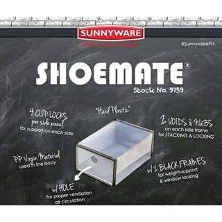Shoebox • Sunnyware