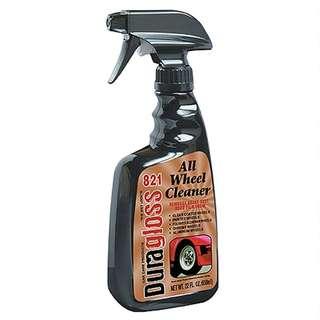 Duragloss #821 Wheel Cleaner
